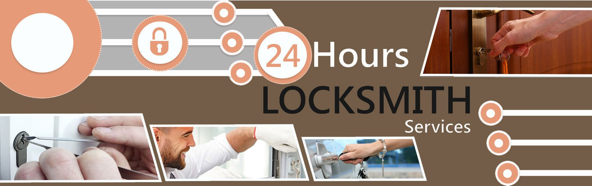 Los Alamitos Locksmith, Los Alamitos, CA 562-566-4252